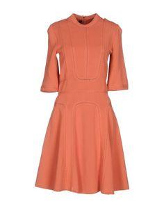 Платье до колена Elie Saab
