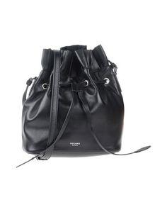 Деловые сумки Rochas