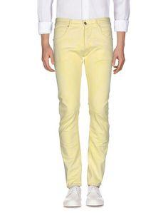 Джинсовые брюки Pierre Balmain