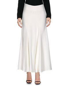 Длинная юбка Jonathan Simkhai