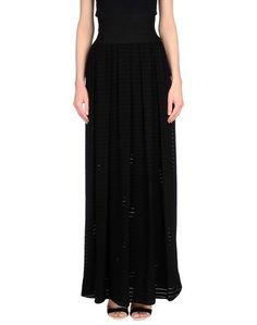 Длинная юбка Federica Tosi ® Luxury Fashion