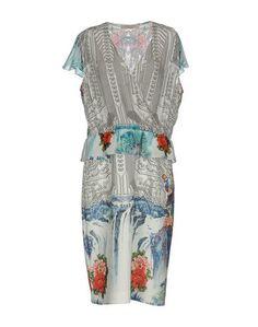Платье до колена Piccione•Piccione