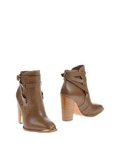Полусапоги и высокие ботинки Rachel Zoe