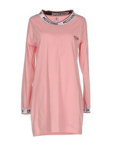 Ночная рубашка Moschino Underwear