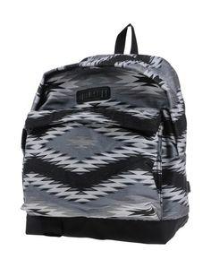 Рюкзаки и сумки на пояс White Mountaineering