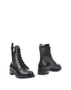 Полусапоги и высокие ботинки Lerre