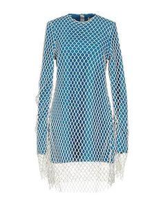 Короткое платье Marques Almeida