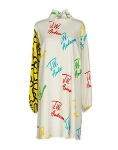 Короткое платье J.W.Anderson
