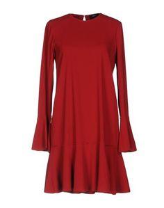 Короткое платье Theory