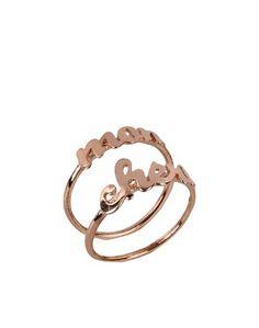 Кольцо Priyanka