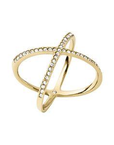 Кольцо Michael Kors