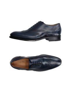 Обувь на шнурках Etro