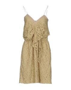 Короткое платье N° 21