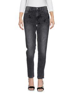 Джинсовые брюки Current/Elliott