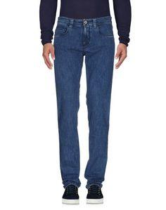 Джинсовые брюки Loro Piana