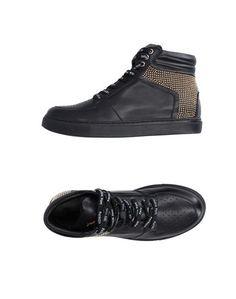Высокие кеды и кроссовки Patrizia Pepe