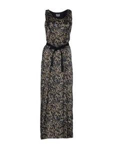 Длинное платье Maiyet