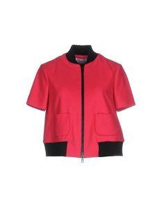 Женская куртка red valentino пуховик max mara москва