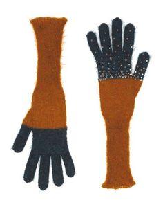 Перчатки VDP Club