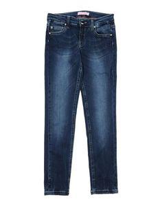 Джинсовые брюки GaudÌ Teen