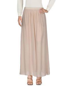 Длинная юбка MalÌparmi