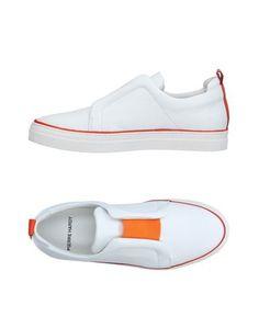 Низкие кеды и кроссовки Pierre Hardy