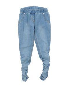 Джинсовые брюки Mirtillo