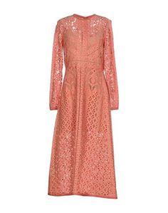 Платье длиной 3/4 Elie Saab