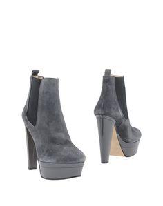 Полусапоги и высокие ботинки Blugirl Blumarine