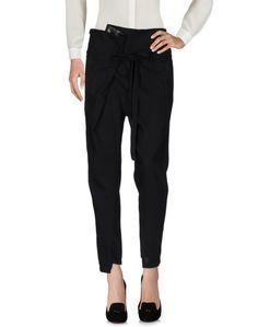Повседневные брюки Ann Demeulemeester