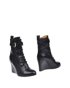 Полусапоги и высокие ботинки Barbara BUI