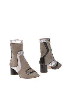 Полусапоги и высокие ботинки Marc Jacobs