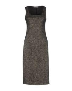Платье до колена Ermanno Ermanno Scervino