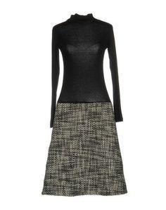 Платье до колена Laviniaturra