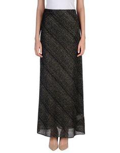 Длинная юбка Missoni