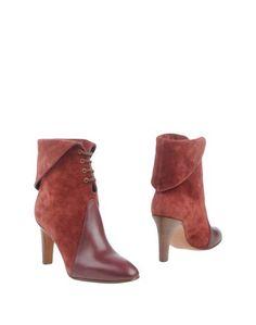 Полусапоги и высокие ботинки ChloÉ