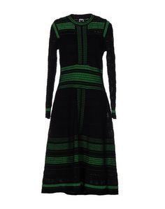 Платье длиной 3/4 M Missoni