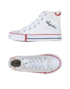 Высокие кеды и кроссовки Australian