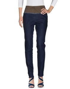 Джинсовые брюки N° 21