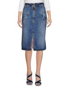 Джинсовая юбка Cycle