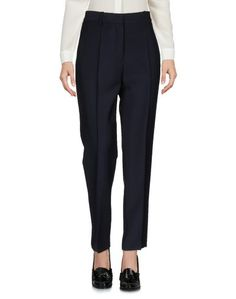 Повседневные брюки Jil Sander