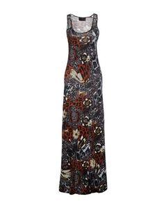 86700fecddaa94e Женские длинные платья в пол (макси) леопардовые – купить в Lookbuck