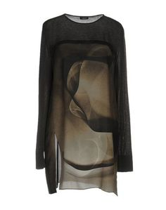 Короткое платье Akris