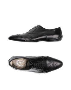 Обувь на шнурках Just Cavalli