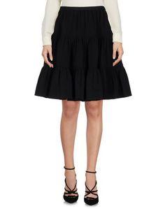 Юбка до колена Givenchy