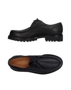 Обувь на шнурках Carshoe