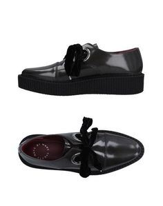 Обувь на шнурках Marc by Marc Jacobs