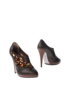 Ботинки Rene Caovilla