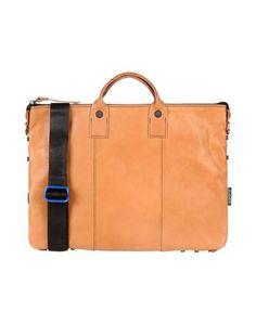 Деловые сумки Gabs