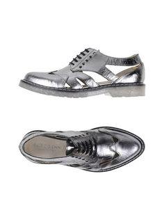 Обувь на шнурках Fabrizio Chini
